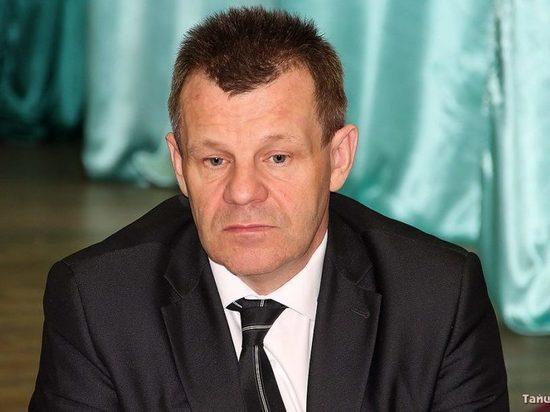 Мэр Тайшетского района просит прибавить ему зарплату