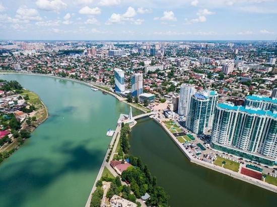 Генплан Краснодара: городу нужно ещё 505 детсадов и 120 школ