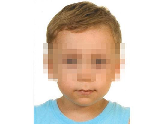 В машине отца пропавшего в Польше русского мальчика нашли биоматериалы