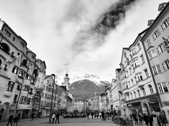 Десятки чеченцев отравились газом на свадьбе в Австрии
