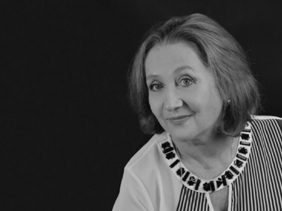 Скончалась актриса театра Российской армии Ольга Вяликова
