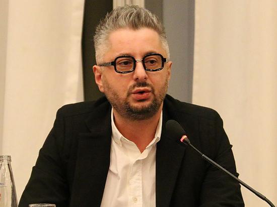 Обещавшему мочиться в «Боржоми» грузинскому телевизионщику грозит тюрьма