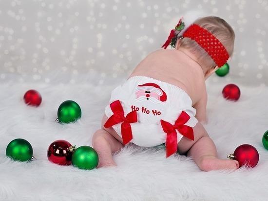 Утвержден ГОСТ на фото младенцев: нужно письменное разрешение