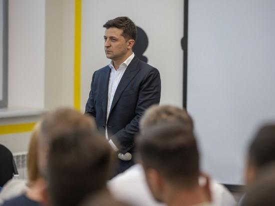 В офисе Зеленского объявили о новых переговорах с Путиным