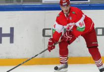 ХК «Тамбов» подписал игрока, выступающего в НХЛ и КХЛ