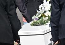 Похороны в стеклянном гробу станут доступной услугой ритуальных бюро в скором времени