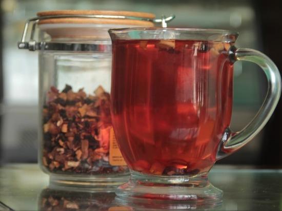 Ученые рассказали, какой чай разрушает зубы