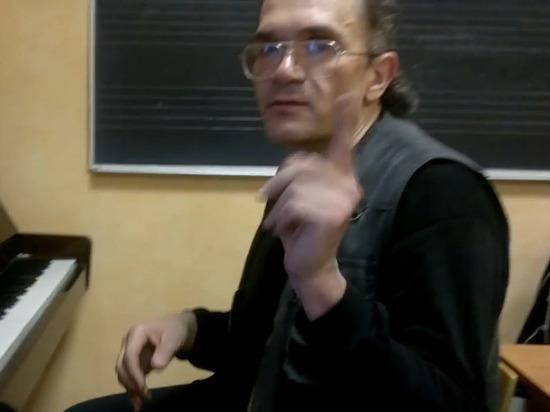 Композитор Игорь Извеков найден мертвым в Москве