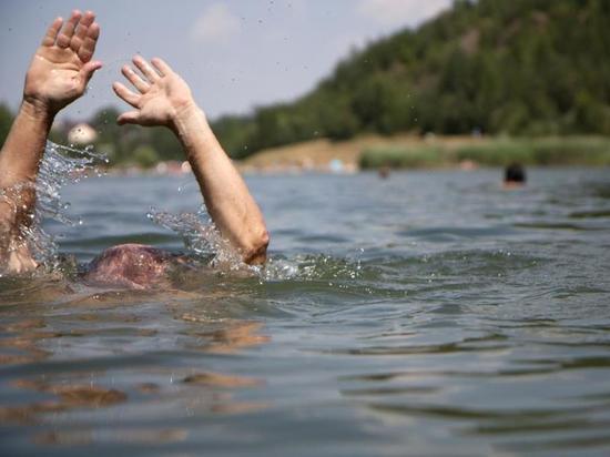 В Мордовии едва не утонул нетрезвый мужчина