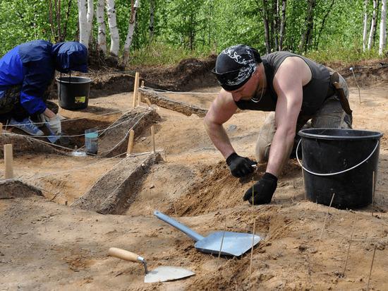 В ЯНАО стартовали раскопки на месте первобытного поселения