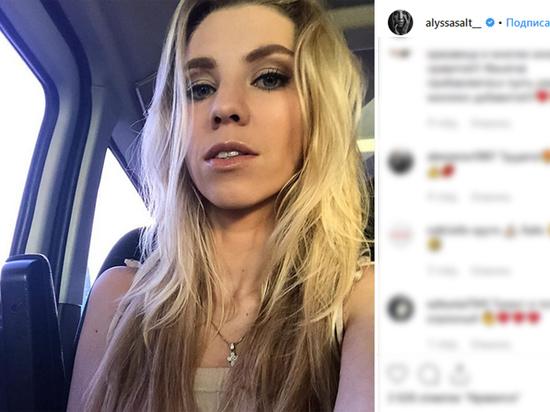 Дочь Салтыковой рассказала подробности о нападении собаки матери