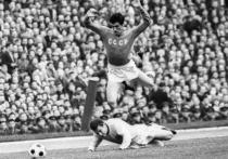 Яркая жизнь и забвение футбольной звезды Валерия Воронина