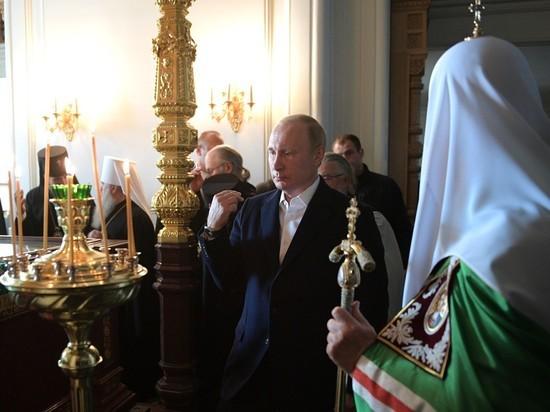 Путин и Лукашенко прервут молчанку в скиту на Валааме