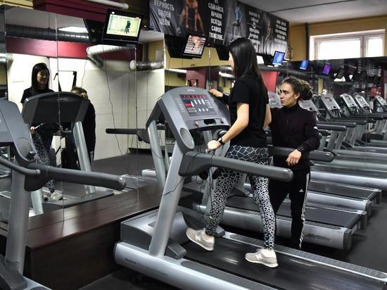 Вологжане узнают, как начать вести здоровый образ жизни