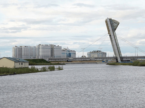 Московские студенты будут изучать географию и уровень жизни в ЯНАО