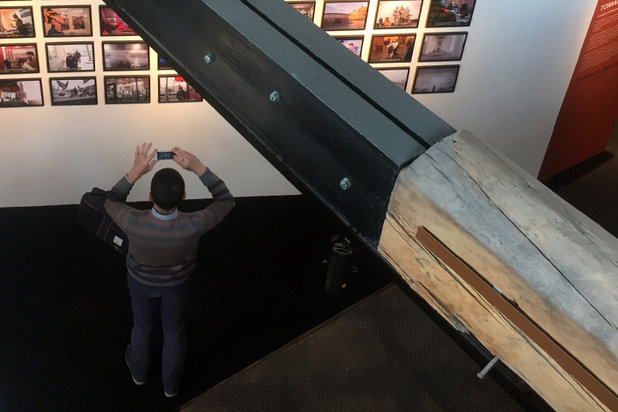 В музее Щусева представили фотографии Москвы от лучших фотографов мира