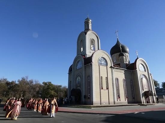 В Калмыкии пройдет литургия в память царской семьи