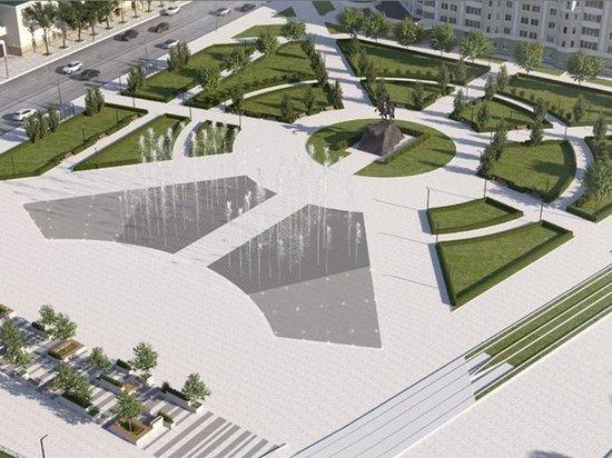 Жители Орла спорят о фонтане