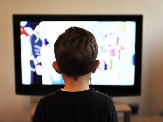 Телевизор оказался опаснее для психики подростков, чем компьютерные игры