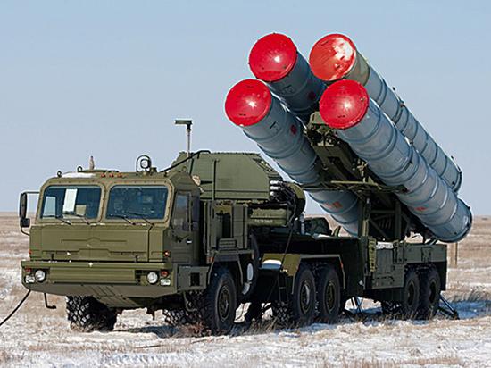 В Израиле назвали турецкие С-400 угрозой для ВВС США и НАТО