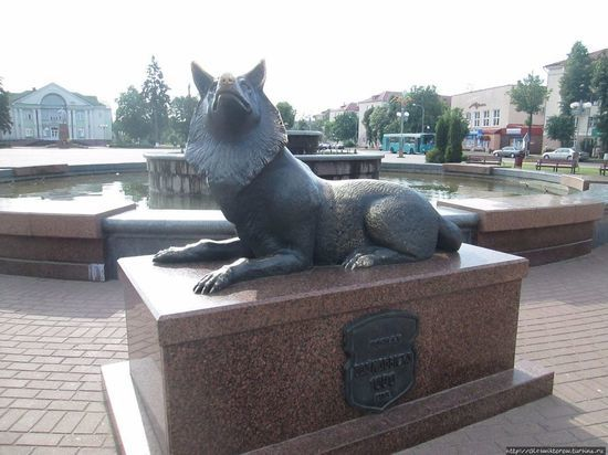 Туда и обратно с Евгением Журавлевым: тревел-блогер поделился секретами путешествия в Волковыск