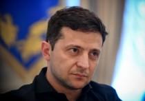 Зеленскому предложили выкупить у России Донбасс и Крым