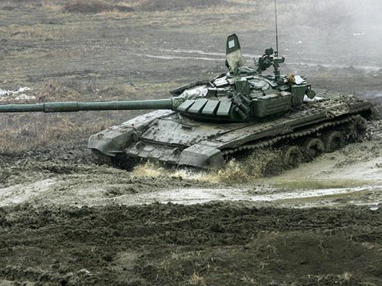 Румыния заблокировала поставки российской военной техники в Сербию