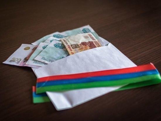 Штраф и срок: экс-эксперта Управтодора Карелии серьезно наказали за взятку