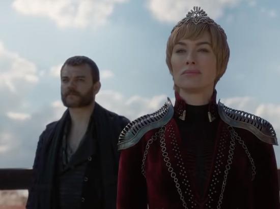 «Игра престолов» побила рекорд по количеству номинаций на «Эмми»