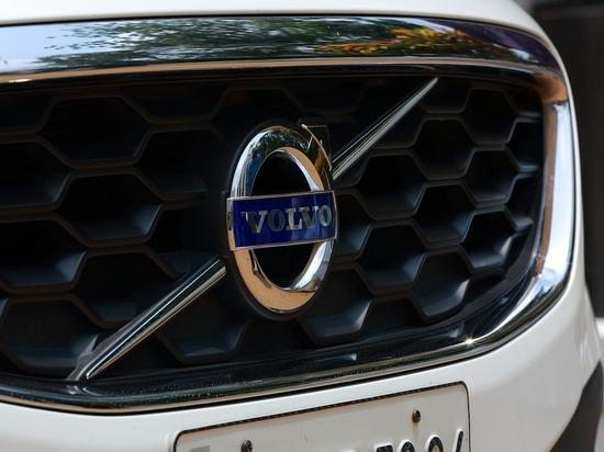 Volvo отзывает полмиллиона дизельных автомобилей по всему миру, в том числе 54 704 в Германии