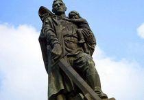 Памятник. «Человек, пришедший с Миром...»