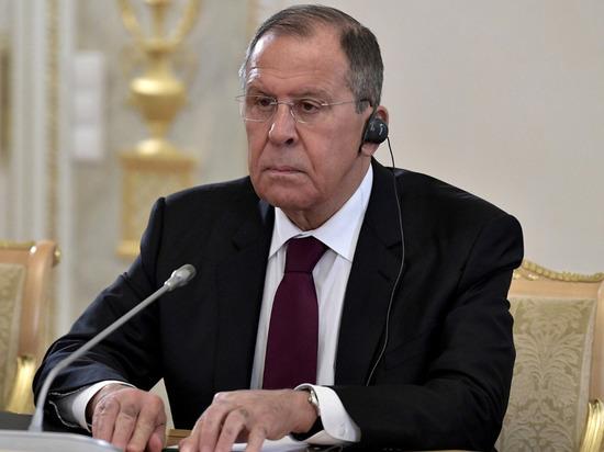 Лавров пояснил, как отличить настоящего дипломата от фейкового