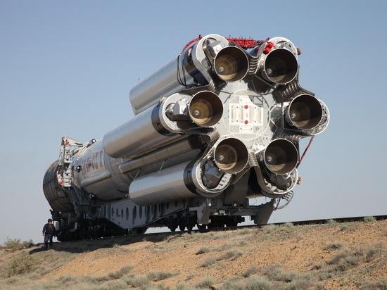 """Источник: запуск """"Протона-М"""" был отложен из-за трещины в трубопроводе"""