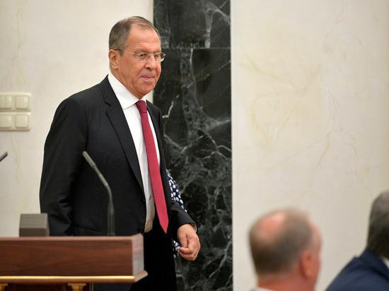 Лавров пояснил, планирует ли Москва признать независимость ДНР и ЛНР