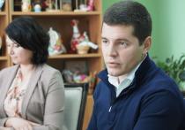Дмитрий Артюхов объявил о новых мерах поддержки детей инвалидов