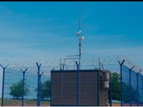 В Ташлинском районе собираются усилить контроль за состоянием атмосферного воздуха