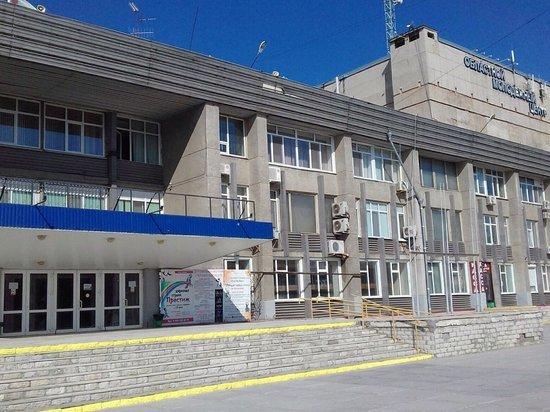 Прокуратура закрывает омский ДК «Химик»