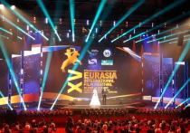 XV Международный кинофестиваль «Евразия» завершился в столице Казахстана