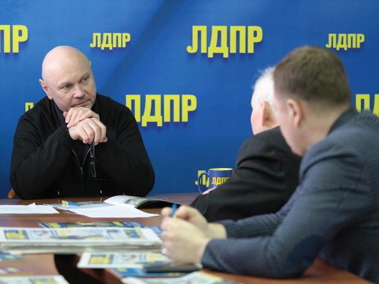 Адресная помощь от депутата Госдумы