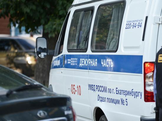 В Екатеринбурге нашли пятерых пацанов, сбежавших из реабилитационного центра