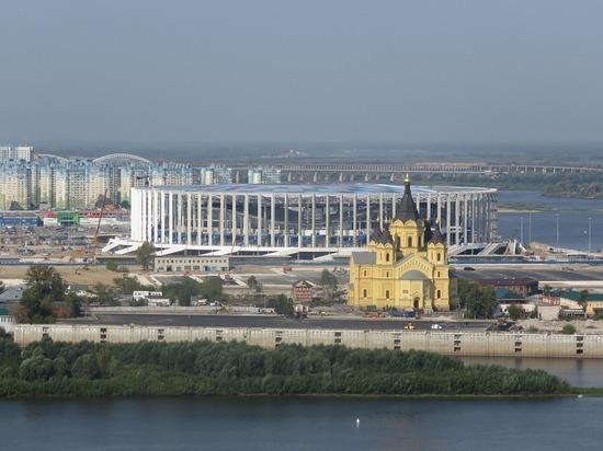 В топ-100 самых безопасных в мире попал всего один российский город