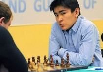 В Таиланде шахматист из Бурятии выиграл турнир