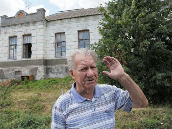 Как пенсионер из Воронежской области спас шесть детских жизней