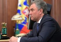В благородном семействе российской вертикали власти снова кипеж и дебош