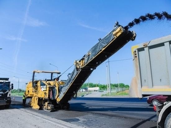 В Волгограде реконструкция федеральной трассы начнется осенью 2019 года