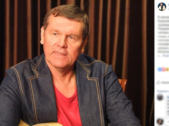 СК прекратил уголовное дело певца Александра Новикова