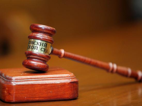«Снабжал информацией»: осужден сыщик МУРа, помогавший черным риелторам