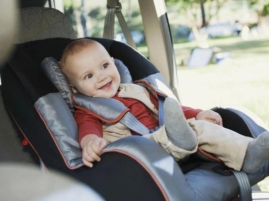 Рязанских будущих мам обучат правилам перевозки детей в автомобиле