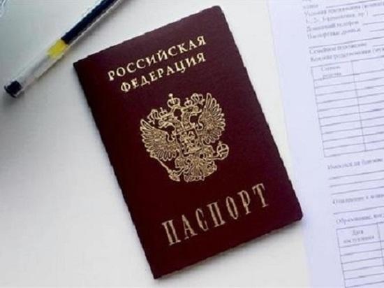 Житель Томска купил фотоаппарат в кредит, оформив все на паспорт умершего друга