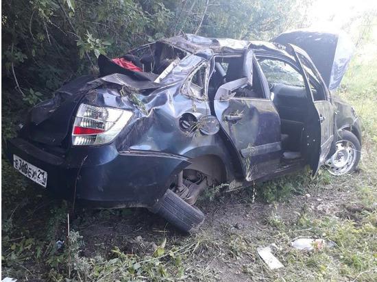 В Чувашии пьяный водитель совершил ДТП и сбежал, бросив раненого пассажира